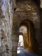 Carmona - Alcazar de la Puerta de Sevilla