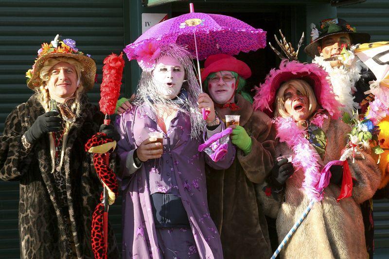 Carnaval 2008.1