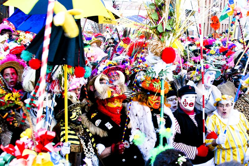 Carnaval 2008.5
