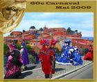 Carnaval à Roussillon - Exo 60