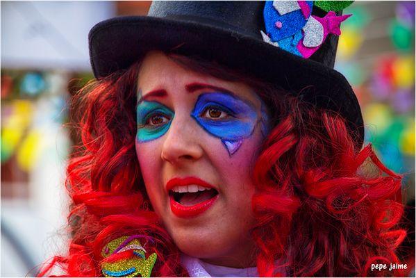 Carnaval con sentimiento