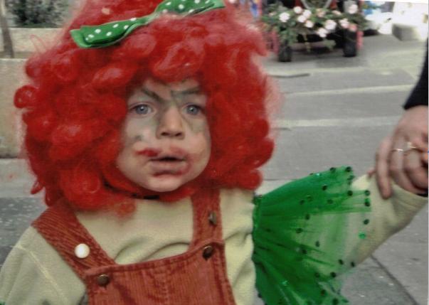 carnaval de classe