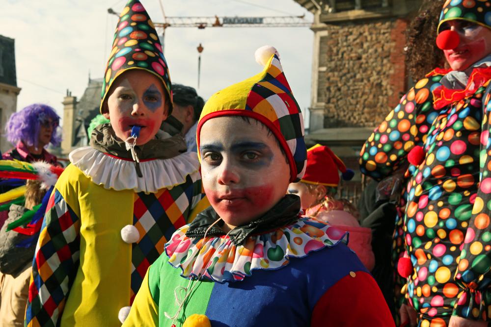 Carnaval de Granville 2010
