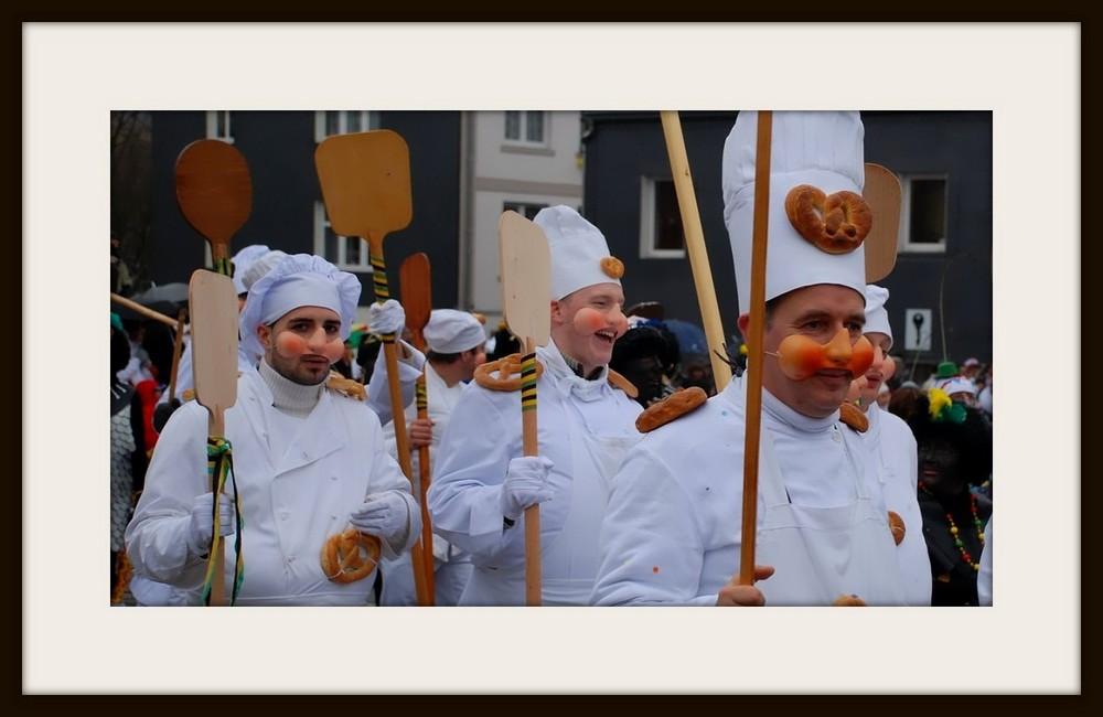 Carnaval de Malmedy - 3