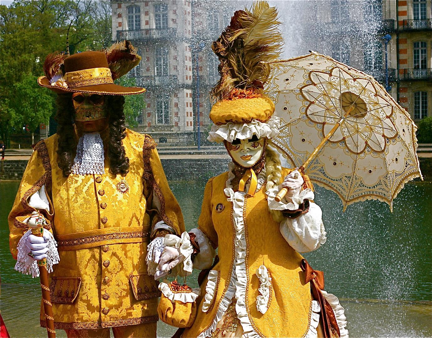 Carnaval de Venise à Verdun...4