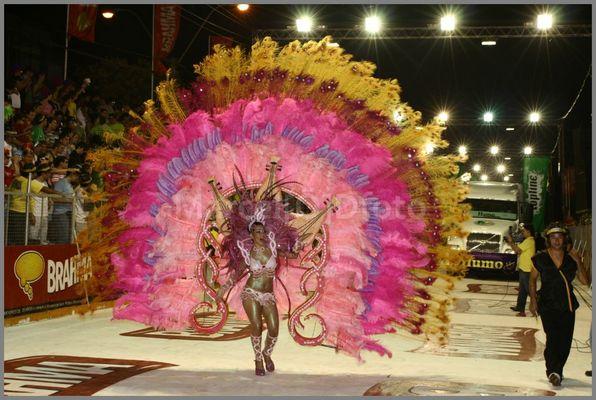 Carnaval Encarnaceno 2010 (2)