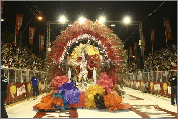 Carnaval Encarnaceno 2010 (4)