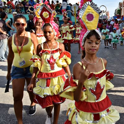 Carnaval Infantíl 07