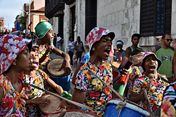 Carnaval Infantíl 10