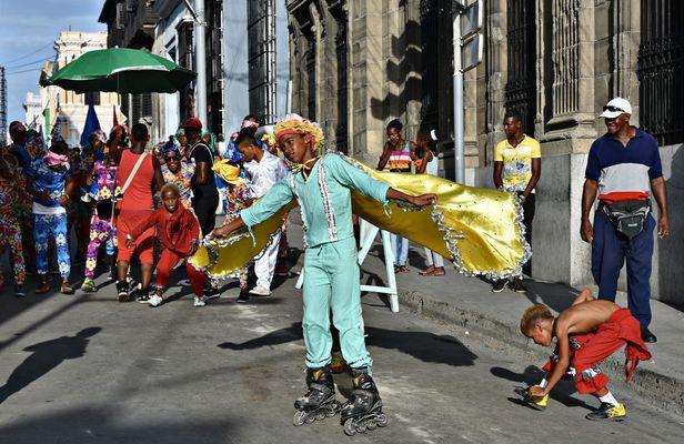 Carnaval Infantíl 12