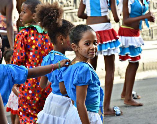Carnaval Infantíl 14