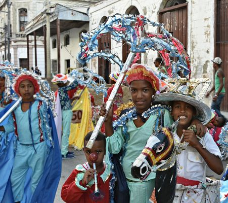 Carnaval Infantíl 17