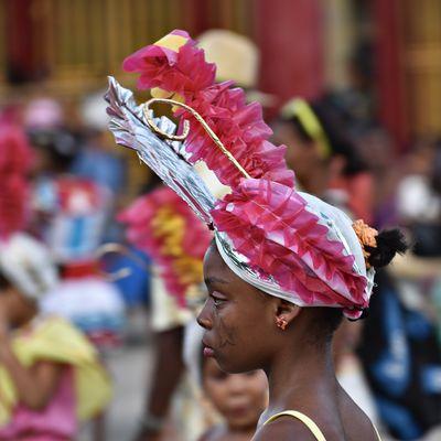 Carnaval Infantíl 20