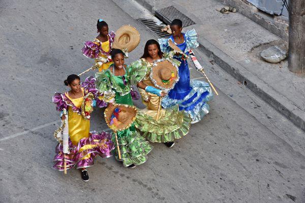 Carnaval Infantíl 23