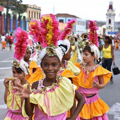 Carnaval Infantíl 26