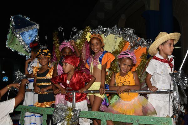 Carnaval Infantíl 29