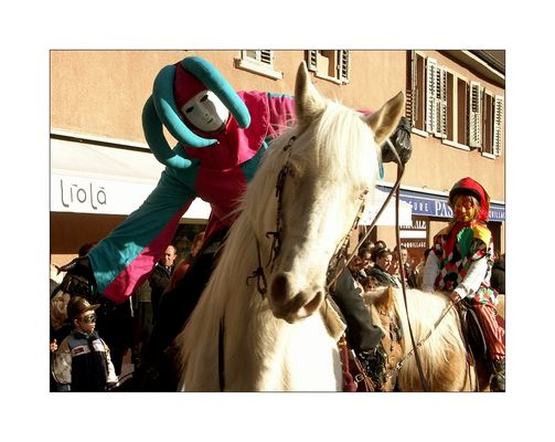 """Carnaval IX"""