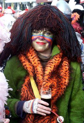 Carnaval Maastricht 2002