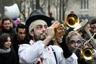 carnaval parisien