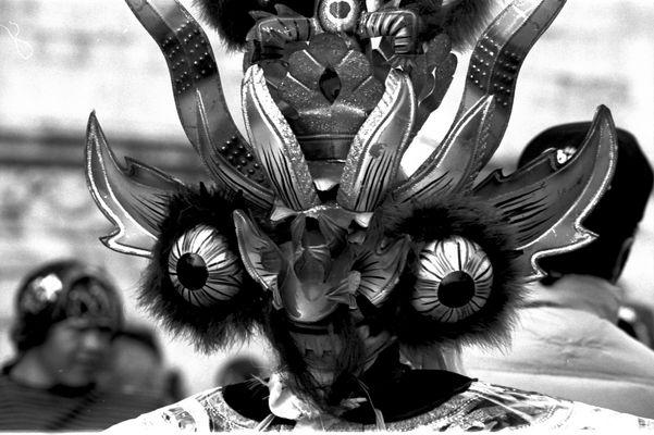 Carnaval Peruano!