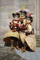 Carnaval Vénitien de Remirmont