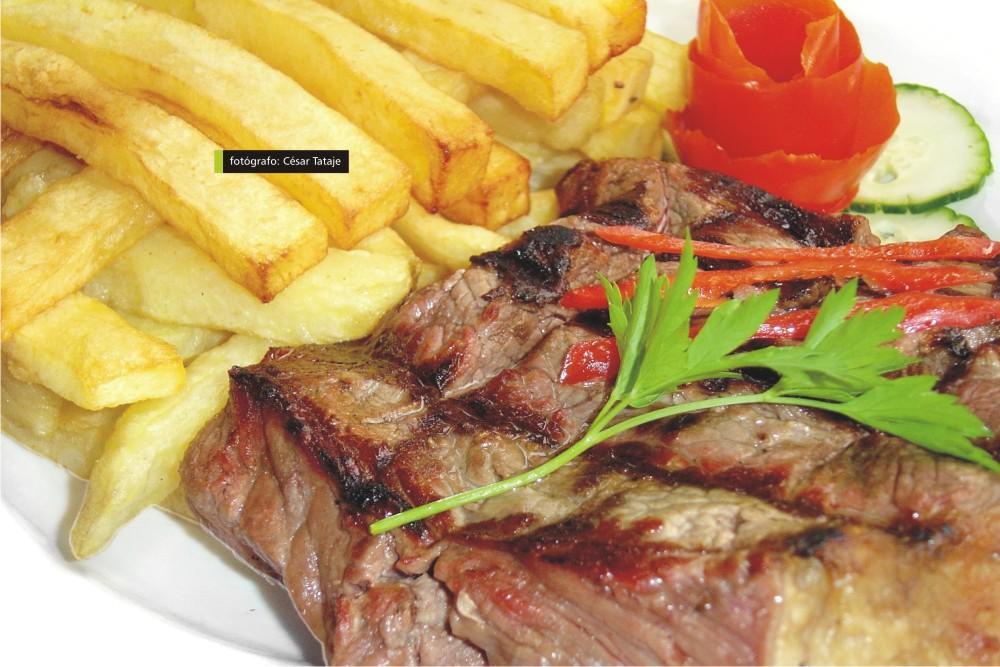 carne peruana