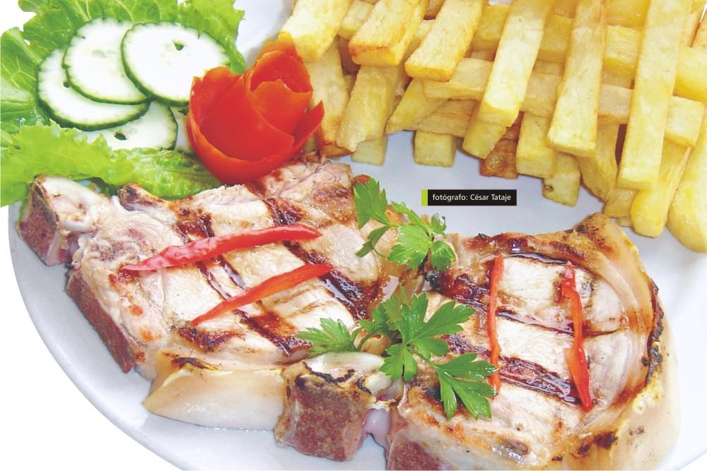 carnes peruanas