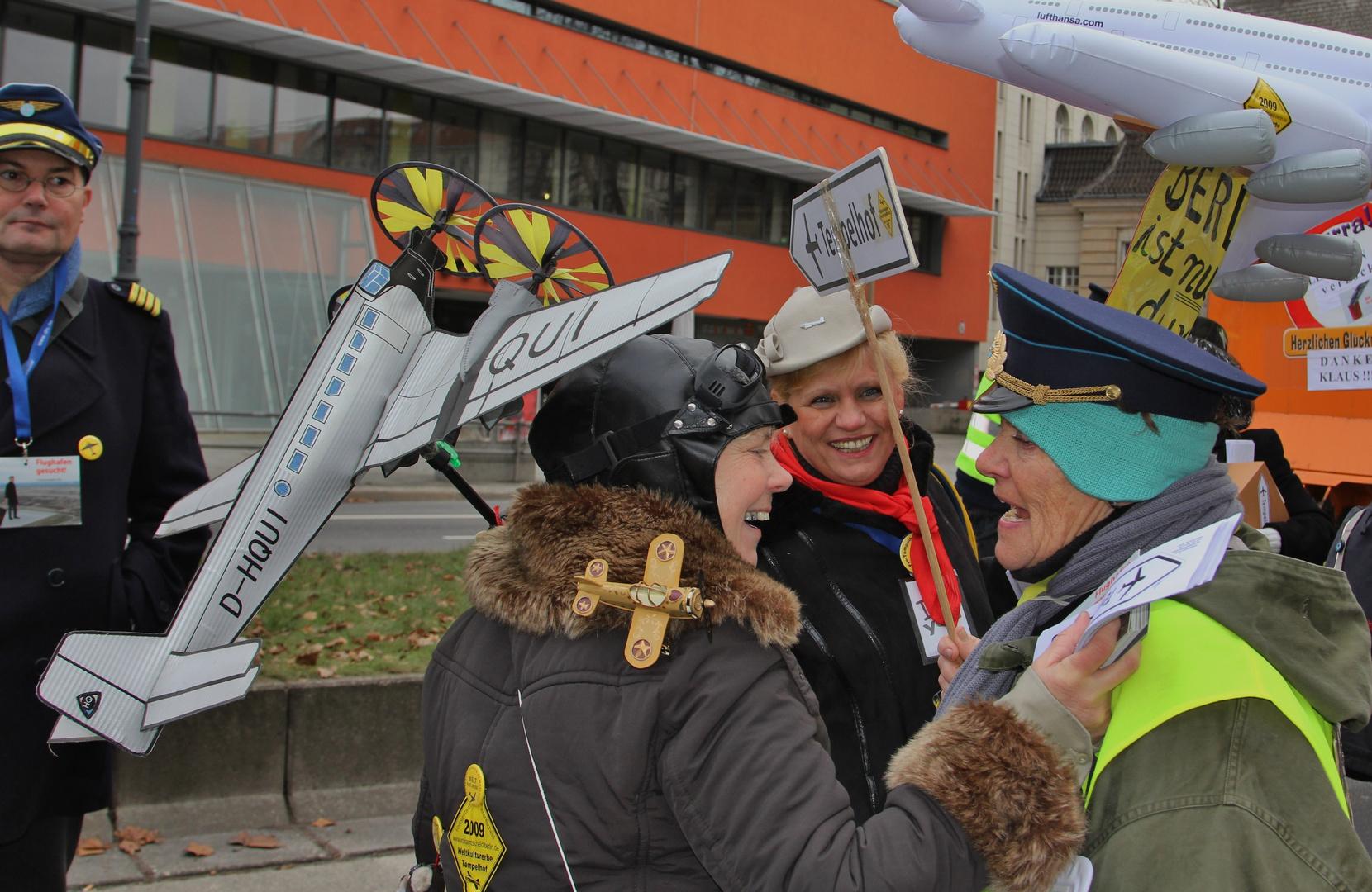 Carneval 2013 Berlin
