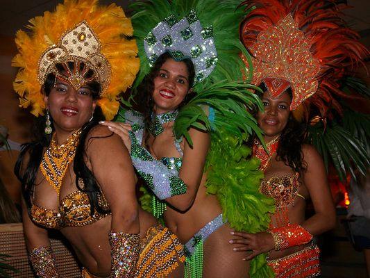 Carneval de Brasil