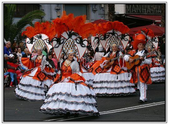 Carneval de Tenerife