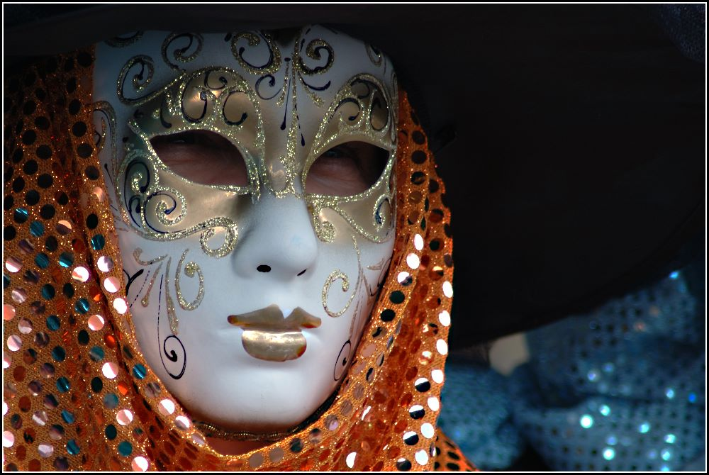 ... Carneval de Venecia ...
