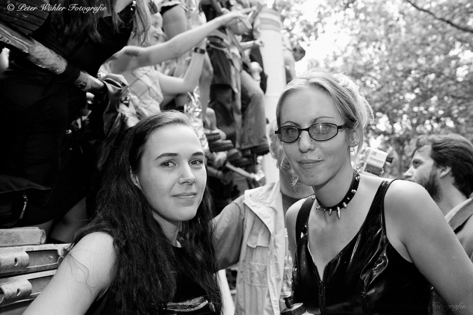 Carneval Erotica Berlin 2001
