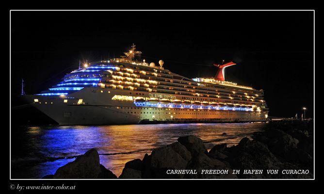 Carneval Freedom