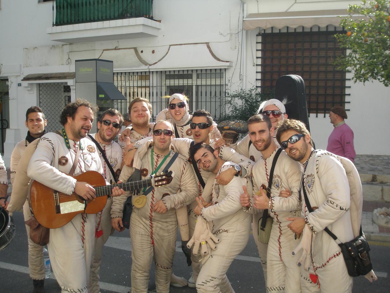 Carneval in Mijas 2