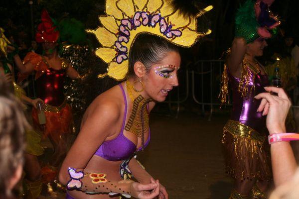 Carneval in Sitges 3