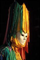 Carneval in Venedig2