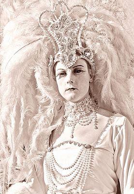 Carneval Venedig 2005