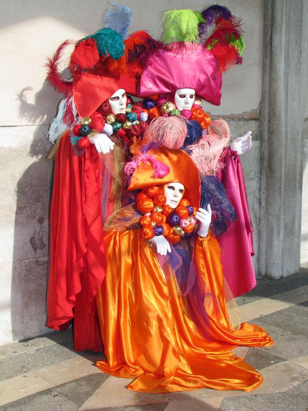 Carneval Venice 2010