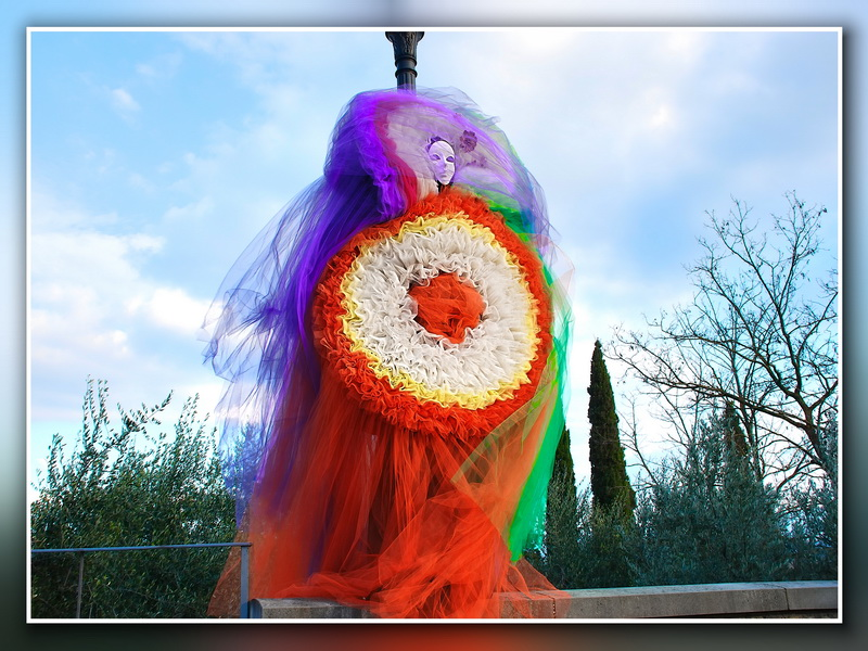 Carnevalando......