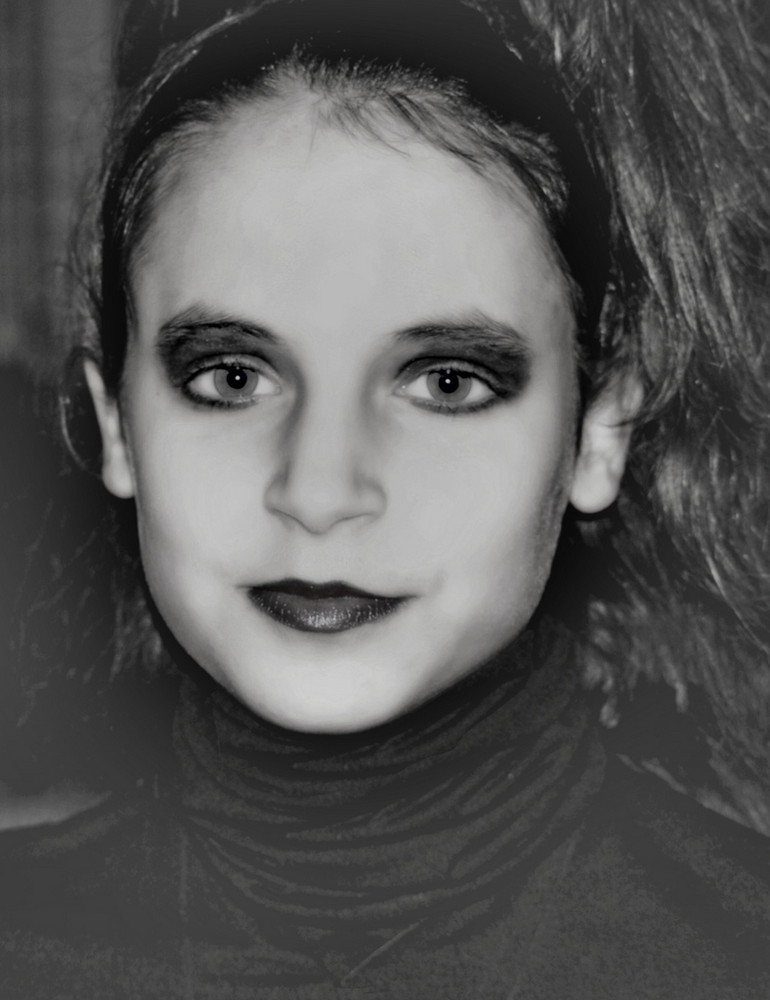 Carnevale 2008 - Dark Lady