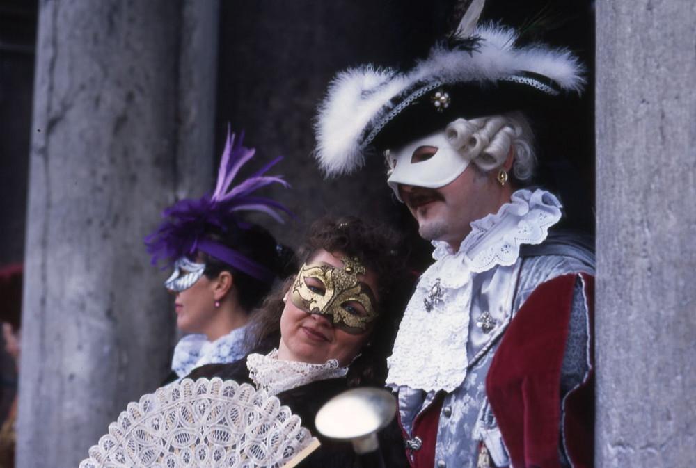 carnevale a Venezia 3
