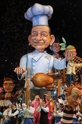 Carnevale di Putignano 2009 no. 113