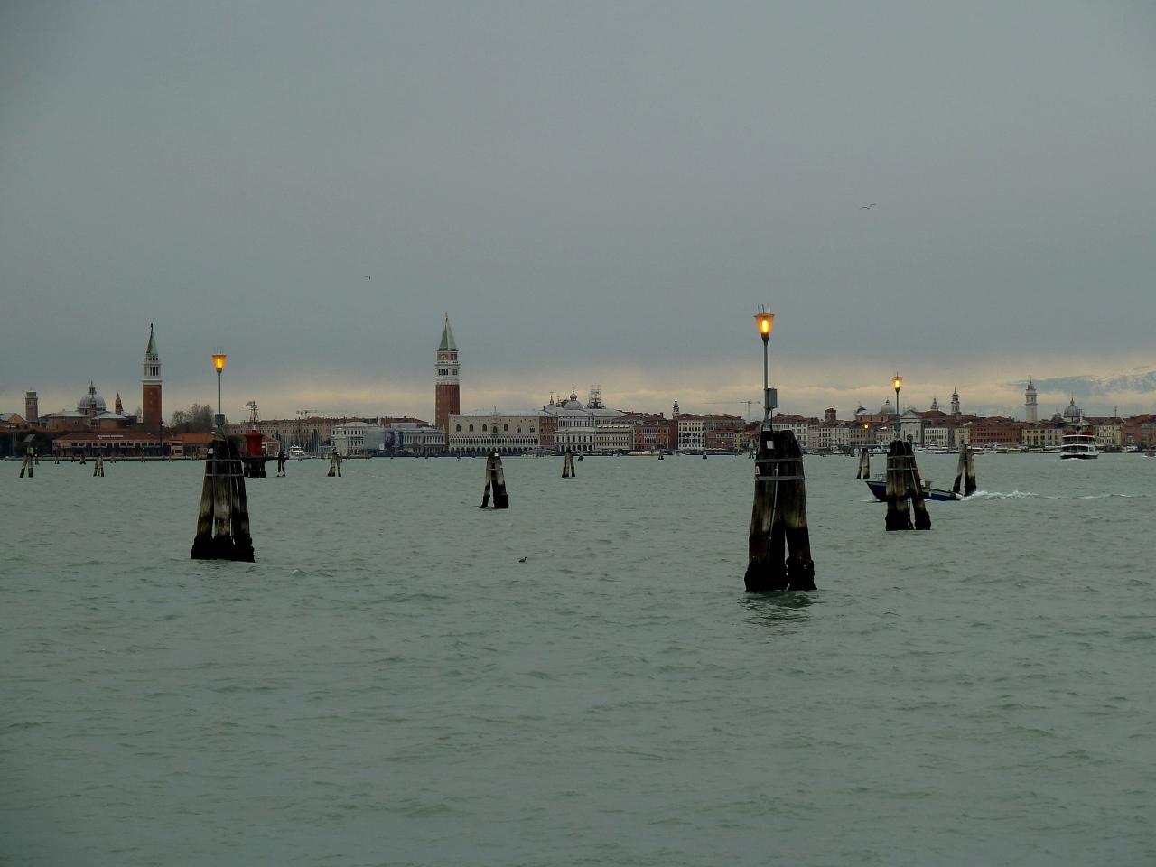 Carnevale di Venezia ( 1 )