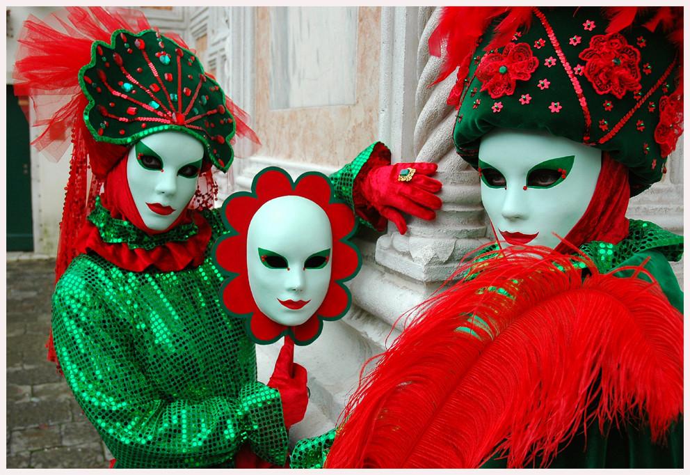 Carnevale di Venezia 2008-4