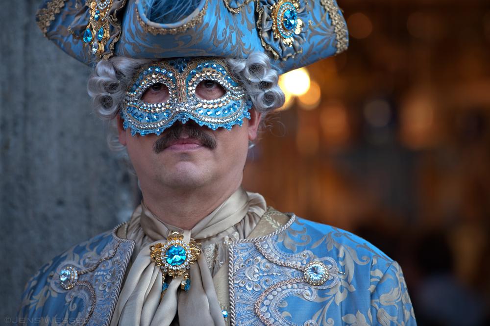 Carnevale di Venezia 2011 - XX