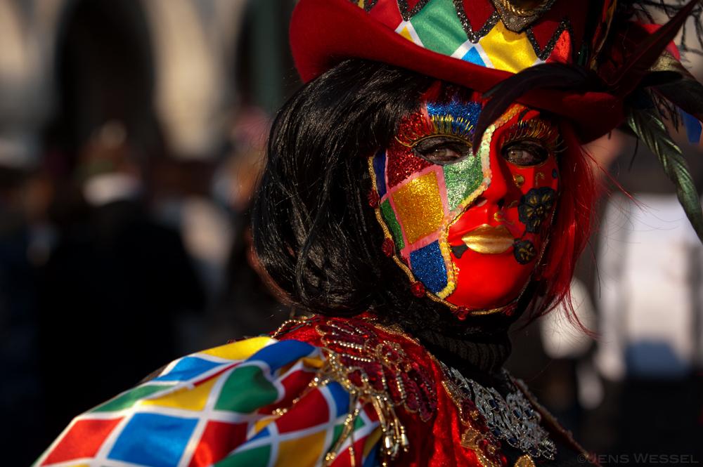 Carnevale di Venezia 2011 - XXI