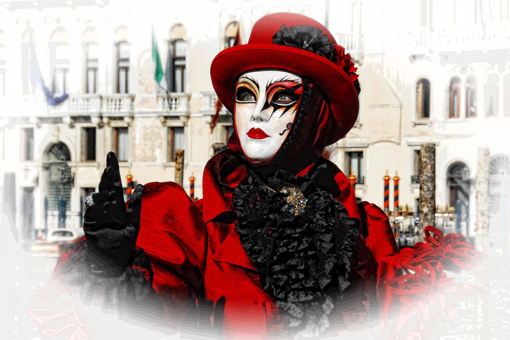 Carnevale di Venezia 2012 - 20