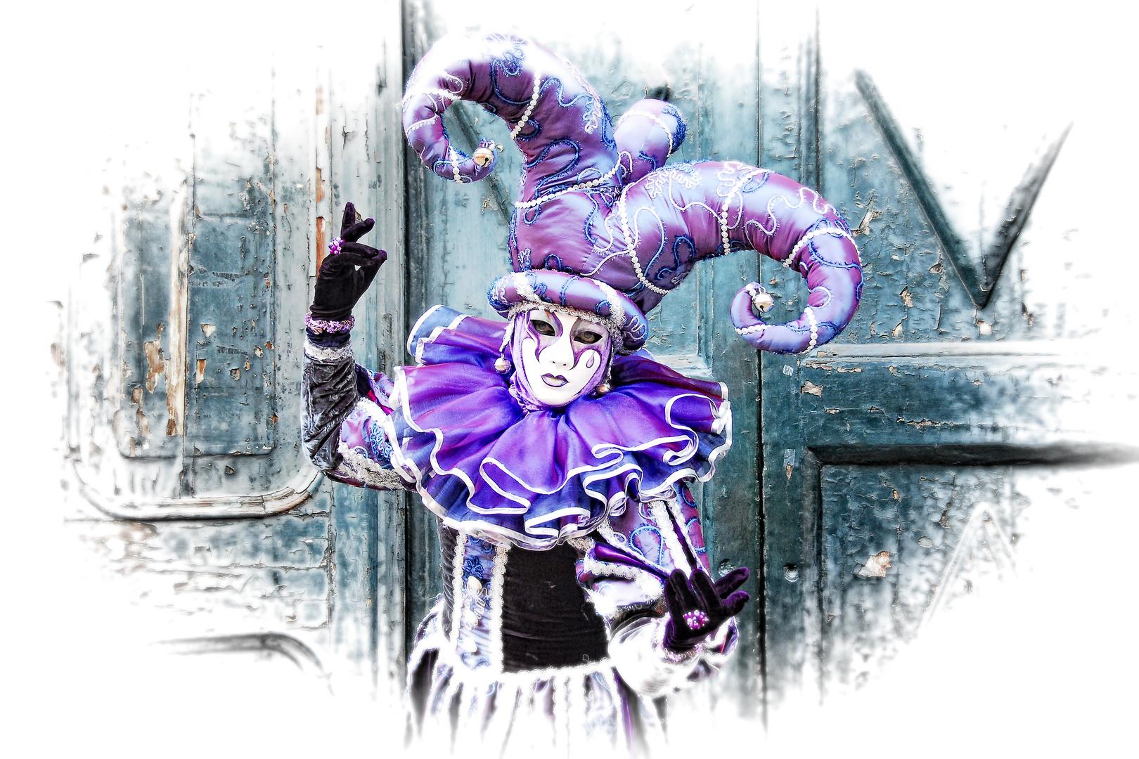 Carnevale di Venezia 2012 - 22