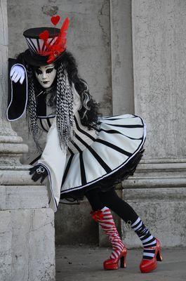 Carnevale di Venezia 2012 - IV