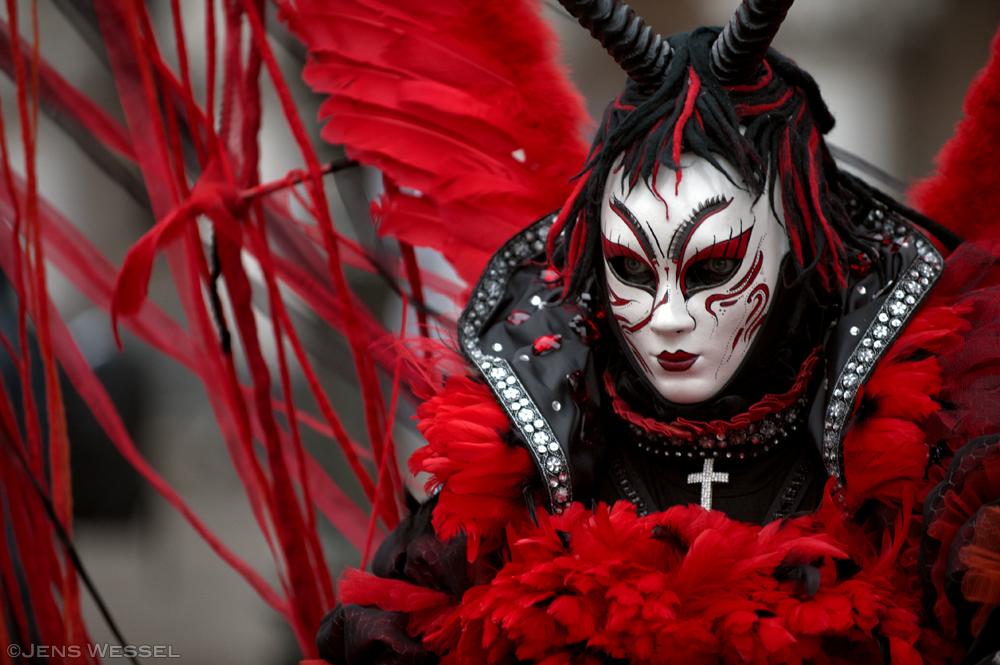 Carnevale di Venezia 2012 - VI